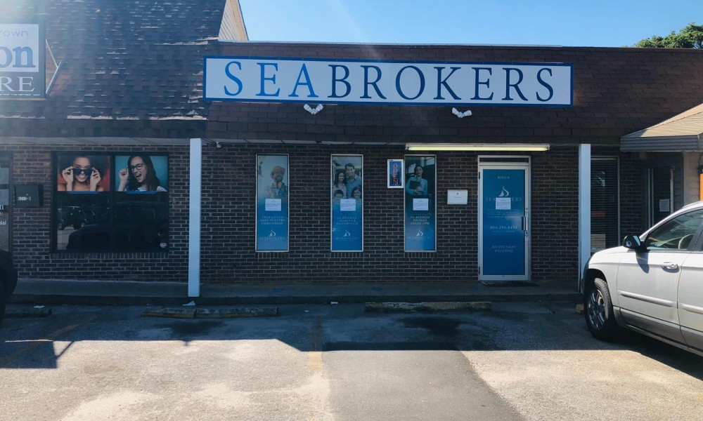 Seabrokers has been in the insurance business for over 20 years